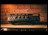 Démonstration de la Boss RX-100 Reverb Box par Tone Factory