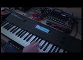 Roland W30 Demo