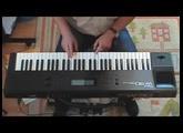 Roland w30 sample part 1