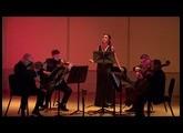 "Amernet Quartet: ""String Quartet No. 2"" by Arnold Schoenberg"