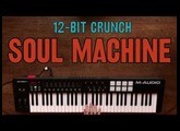 12-Bit Crunch 'Soul Machine' (Walkthrough)