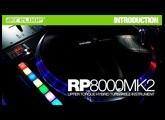 Reloop RP-8000 MK2 - Upper Torque Hybrid Turntable Instrument (Introduction)