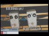 Mojo Gear Mojo Fuzz II BC108&BC108JH Silicon Dallas Arbiter/Fuzz Face clone