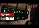 Sonic LAB- Trace Elliot Transit B Bass Preamp