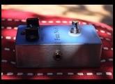 Mojo Gear Fuzz No 8 Octave Fuzz Tycobrahe Octavia Clone/Gary Clark jr tone