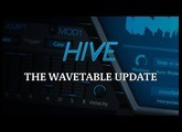 Hive 1.2 - The Wavetable Update