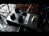 C4 Synth Prototype 1st demo