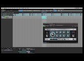 Using The UAD Galaxy Tape Echo To Add Interest To Drums In PreSonus Studio One