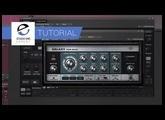Improve The Sound Of Guitar Samples Using UAD Fender 55 and Galaxy Echo