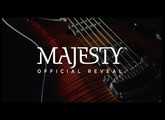 Ernie Ball Music Man John Petrucci Majesty 2019 Reveal