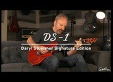 New for NAMM 2019: Godin Daryl Stuermer DS-1 Signature Edition