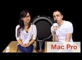Mac Pro 2014 : présentation & prise en main