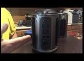 Mac Pro 2013 CPU, Memory and SDD Upgrade