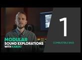 Modular Sound Explorations w. Kabuki – Ep. 1/6 – Combustible Bass – Softube