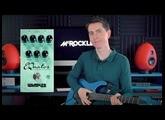 McRocklin Wampler EQuator Demo