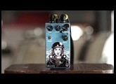 Walrus Audio Lillian Analog Multi-Stage Phaser Tech Demo