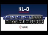 KL-8 Ultimate Keyboard Control