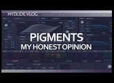 Ableton Live 10 - Pigments and my opinion about this Wavetable synthesizer