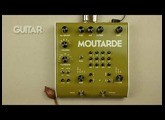 """Glou-Glou """"Moutarde"""" Voicings and Transpose Vol 1"""