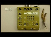 """Glou-Glou """"Moutarde"""" Voicings and Transpose Vol 2"""