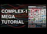 Reason Complex-1 // MEGA TUTORIAL