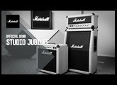 Studio Jubilee | Official Demo | Marshall