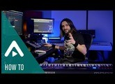 How to Create an 80's Style Horror Soundtrack | Absolute 4