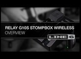 Relay G10s Overview | Line 6