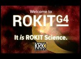 KRK ROKIT G4 Video