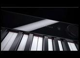 The world's slimmest digital piano: Privia PX-S1000