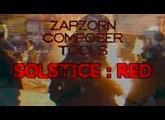 ZapZorn Solstice Red