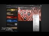 ZapZorn Solstice Red Overview