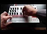 Flame MÄANDER Synthesizer sounddemo 2