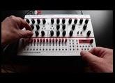 Flame MÄANDER Synthesizer sounddemo 1