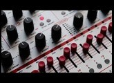 Flame MÄANDER Synth shortcuts