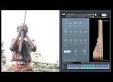 Soniccouture Sheng Khaen Sho: Using Khaen