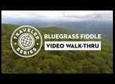 """WALK-THRU for """"Traveler Series Bluegrass Fiddle"""""""