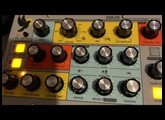 Moog Sirin Custom patch Part II