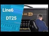 Line6 DT25 Demo