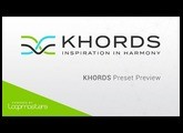 Loopmasters KHORDS | Preset Preview, Review of Features & Tutorial
