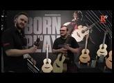 Sheeran Guitars by Lowden | NAMM 2019