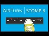 AirTurn STOMP 6