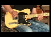 2011 Fender Custom Shop '53 Telecaster, Heavy Relic Part1