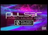 UVI Pulsar |Trailer