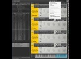 Create your own keyswitchable Kontakt Multi