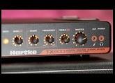 Review Demo - Hartke TX600