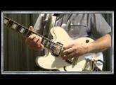 ES 355 Epiphone  LTD by GIBSON Impro blues GUITAR SHOW BLUES Music Jean-Luc LACHENAUD.wmv