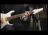 Ibanez JBM10FX Electric Guitar - Jake Bowen New Signature Model