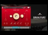 DRUM FURY - OVERVIEW