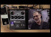 DDR Drive Delay Reverb - Keeley Electronics